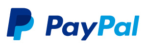 accept paypal for payment
